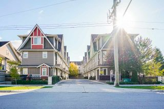 "Photo 5: 7 9000 GENERAL CURRIE Road in Richmond: McLennan North Townhouse for sale in ""WINSTON GARDENS"" : MLS®# R2512130"