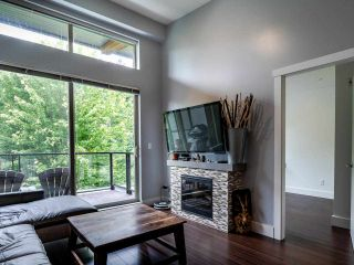 "Photo 3: 404 7418 BYRNEPARK Walk in Burnaby: South Slope Condo for sale in ""GREEN"" (Burnaby South)  : MLS®# R2466553"