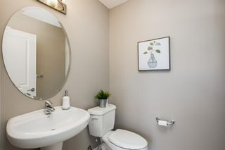 Photo 11: 2345 Baywater Crescent SW: Airdrie Semi Detached for sale : MLS®# A1147573