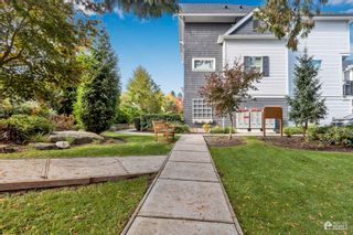 """Photo 33: 116 8130 136A Street in Surrey: Bear Creek Green Timbers Townhouse for sale in """"KING'S LANDING"""" : MLS®# R2623898"""