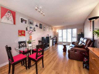 Photo 2: 209 7700 ST. ALBANS Road in Richmond: Brighouse South Condo for sale : MLS®# R2138382