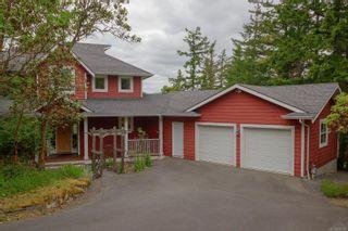 Photo 2: 1045 Ferncliffe Pl in : Me Metchosin House for sale (Metchosin)  : MLS®# 876233