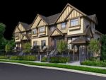 """Main Photo: 9 4033 DOMINION Street in Burnaby: Central BN Townhouse for sale in """"PARKVIEW"""" (Burnaby North)  : MLS®# R2515883"""