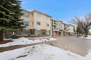 Photo 2: 319 9449 19 Street SW in Calgary: Palliser Apartment for sale : MLS®# A1050342
