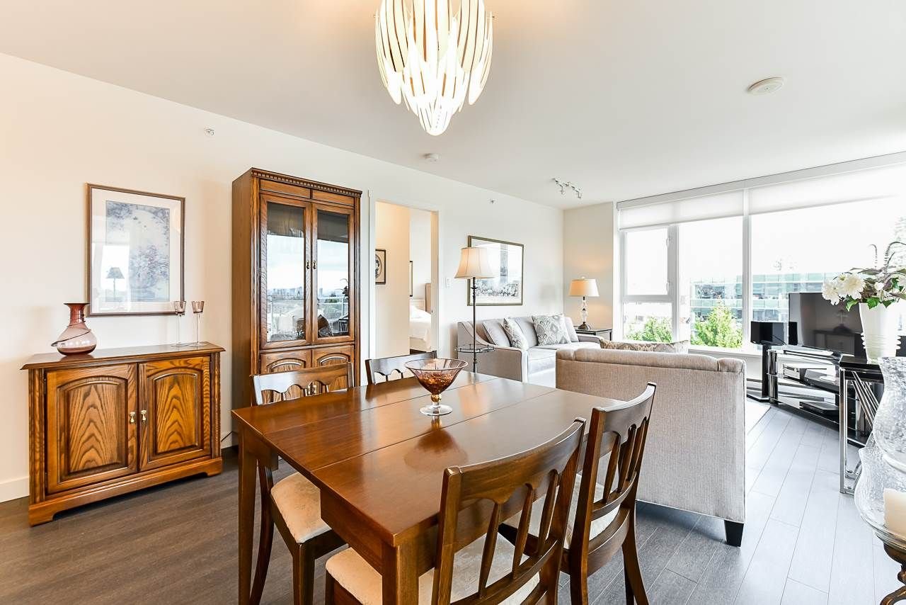 Photo 6: Photos: 701 608 BELMONT STREET in New Westminster: Uptown NW Condo for sale : MLS®# R2522170