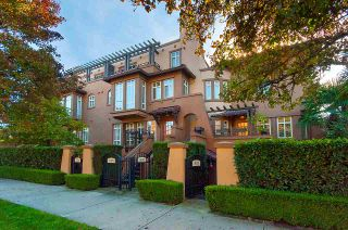 "Photo 17: 19 3036 W 4TH Avenue in Vancouver: Kitsilano Townhouse for sale in ""SANTA BARBARA"" (Vancouver West)  : MLS®# R2315850"
