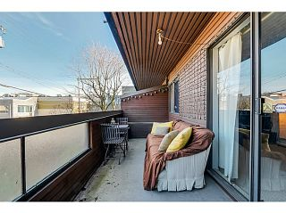Photo 13: 204 1827 W 3RD Avenue in Vancouver: Kitsilano Condo for sale (Vancouver West)  : MLS®# V1109586