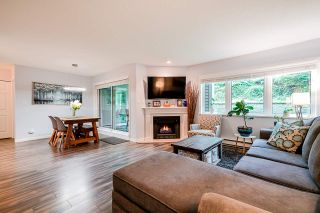 """Photo 2: 107 3950 LINWOOD Street in Burnaby: Burnaby Hospital Condo for sale in """"Cascade Village"""" (Burnaby South)  : MLS®# R2470039"""