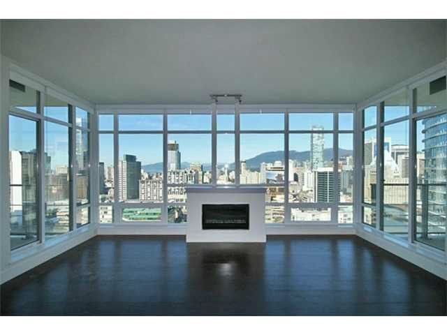 """Main Photo: 2802 565 SMITHE Street in Vancouver: Downtown VW Condo for sale in """"VITA PRIVATE COLLECTION"""" (Vancouver West)  : MLS®# V1098809"""