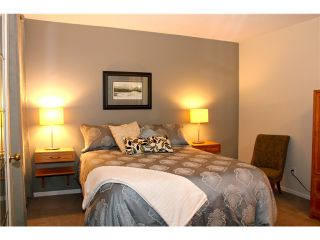"""Photo 7: # 303 1220 BARCLAY ST in Vancouver: West End VW Condo for sale in """"KENWOOD COURT"""" (Vancouver West)  : MLS®# V947717"""