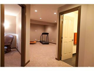 Photo 27: 48 COUGARSTONE Court SW in Calgary: Cougar Ridge House for sale : MLS®# C4045394