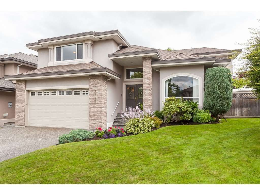 """Main Photo: 21773 46A Avenue in Langley: Murrayville House for sale in """"Murrayville"""" : MLS®# R2475820"""
