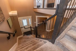 Photo 17: 21 CODETTE Way: Sherwood Park House for sale : MLS®# E4229015