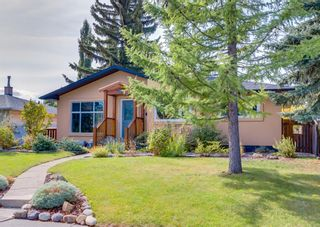 Photo 49: 33 Windermere Road SW in Calgary: Wildwood Detached for sale : MLS®# A1146094