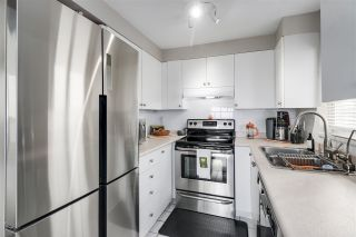 """Photo 4: 201 2211 WALL Street in Vancouver: Hastings Condo for sale in """"Pacific Landing"""" (Vancouver East)  : MLS®# R2506390"""