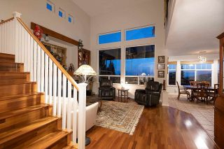 Photo 7: 3 FERNWAY Drive in Port Moody: Heritage Woods PM House for sale : MLS®# R2592557