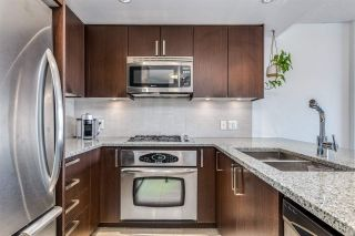 Photo 9: 2802 2978 GLEN Drive in Coquitlam: North Coquitlam Condo for sale : MLS®# R2552135