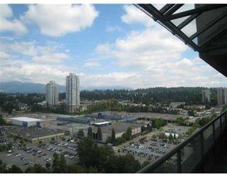 Photo 8: # 2502 9521 CARDSTON CT in Burnaby: Multifamily for sale : MLS®# V862985