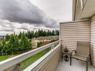 "Photo 9: 401 450 BROMLEY Street in Coquitlam: Coquitlam East Condo for sale in ""BROMELY"" : MLS®# V1114021"
