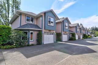 Photo 1: 112 632 Goldstream Ave in VICTORIA: La Fairway Row/Townhouse for sale (Langford)  : MLS®# 818954