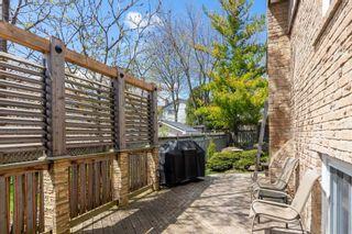 Photo 15: 36 Pilkington Crescent in Whitby: Pringle Creek House (Backsplit 4) for sale : MLS®# E4756440