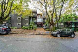 """Photo 23: 216 1550 BARCLAY Street in Vancouver: West End VW Condo for sale in """"THE BARCLAY"""" (Vancouver West)  : MLS®# R2503224"""