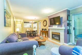 "Photo 2: 203 22233 RIVER Road in Maple Ridge: West Central Condo for sale in ""RIVER GARDENS"" : MLS®# R2186358"
