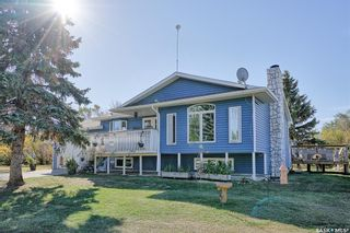 Photo 1: Brown Acreage in Gruenthal: Residential for sale : MLS®# SK872186