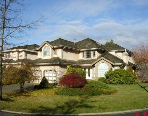 Main Photo: 12343 BOUNDARY Drive in Surrey: Panorama Ridge Home for sale ()  : MLS®# F2925899