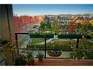 Photo 10: 304 6268 EAGLES Drive in Vancouver: University VW Condo for sale (Vancouver West)  : MLS®# V938491