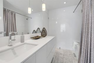 """Photo 22: 1879 W 2ND Avenue in Vancouver: Kitsilano Townhouse for sale in """"BLANC"""" (Vancouver West)  : MLS®# R2592670"""