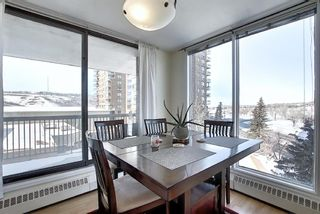 Photo 16: 502 145 Point Drive NW in Calgary: Point McKay Apartment for sale : MLS®# A1070132
