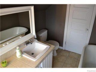 Photo 13: 315 Hampton Street in Winnipeg: St James Residential for sale (West Winnipeg)  : MLS®# 1620568