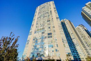 """Photo 4: 2608 13618 100 Avenue in Surrey: Whalley Condo for sale in """"INFINITY"""" (North Surrey)  : MLS®# R2624994"""
