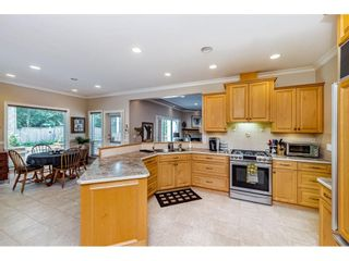 """Photo 13: 1677 138 Street in Surrey: Sunnyside Park Surrey House for sale in """"BELL PARK"""" (South Surrey White Rock)  : MLS®# R2591656"""