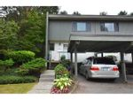 Property Photo: 7398 CAPISTRANO DR in Burnaby