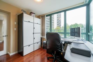 Photo 13: 305 4380 HALIFAX STREET in Burnaby: Brentwood Park Condo for sale (Burnaby North)  : MLS®# R2510957