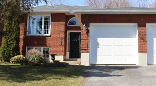 Photo 35: 153 Carroll Crescent in Cobourg: House for sale : MLS®# 188725