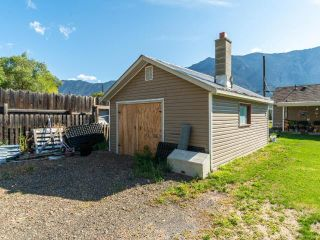 Photo 22: 1229 RUSSELL STREET: Lillooet House for sale (South West)  : MLS®# 163358
