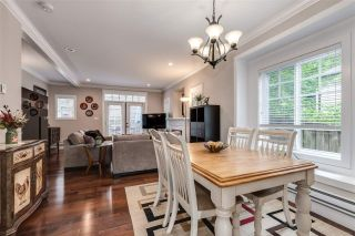 """Photo 6: 119 3333 DEWDNEY TRUNK Road in Port Moody: Port Moody Centre Townhouse for sale in """"CENTRE POINT"""" : MLS®# R2408387"""