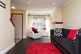 """Photo 6: 310 2688 WATSON Street in Vancouver: Mount Pleasant VE Townhouse for sale in """"Tala Vera"""" (Vancouver East)  : MLS®# R2100071"""