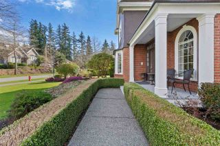 "Photo 4: 2577 138A Street in Surrey: Elgin Chantrell House for sale in ""Peninsula Park"" (South Surrey White Rock)  : MLS®# R2556090"