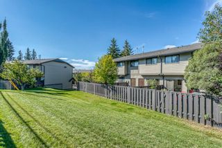 Photo 21: 26 5019 46 Avenue SW in Calgary: Glamorgan Row/Townhouse for sale : MLS®# A1147029