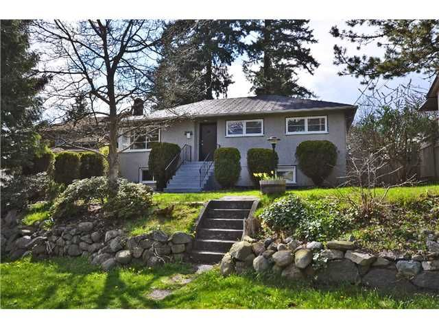 Main Photo: 8049 GILLEY Avenue in Burnaby: South Slope House for sale (Burnaby South)  : MLS®# V1001830