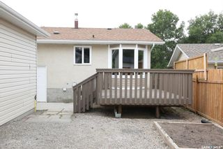 Photo 36: 103 McSherry Crescent in Regina: Normanview West Residential for sale : MLS®# SK866115