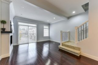 """Photo 3: 28 2689 PARKWAY Drive in Surrey: King George Corridor Townhouse for sale in """"ALLURE"""" (South Surrey White Rock)  : MLS®# R2619611"""