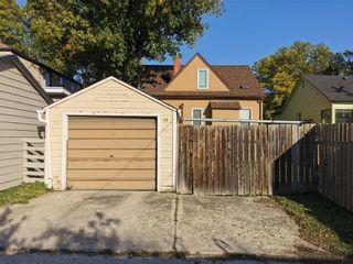 Photo 19: 36 Aubrey Street in Winnipeg: Wolseley Residential for sale (5B)  : MLS®# 202123179