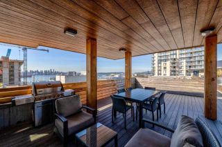Photo 13: 212 123 W 1ST Street in North Vancouver: Lower Lonsdale Condo for sale : MLS®# R2349448
