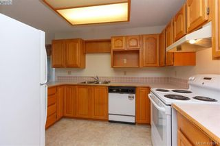Photo 14: 801 6880 Wallace Dr in BRENTWOOD BAY: CS Brentwood Bay Row/Townhouse for sale (Central Saanich)  : MLS®# 841142