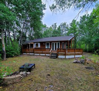 Photo 21: 18 Park Drive in Grand Marais: White Sands Residential for sale (R27)  : MLS®# 202121025